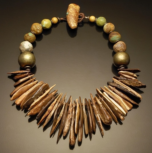 Ancient african jewelry chris carlson ornamental elements