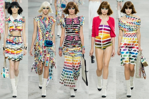 chanel-rainbow-paris-fashion-week-rtw-2014