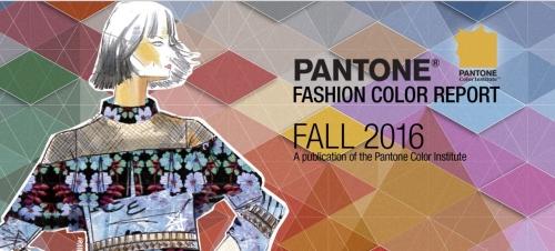 pantone fall 2016